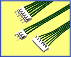 JC Connector (2.5mm Pitch)