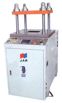 導柱螺桿式伺服沖床PSS1000