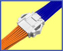 RJW Connector (2.0mm Pitch)