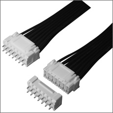 SRW Connector (4.2mm Pitch)