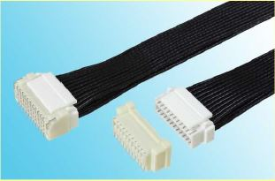 STW Connector(1.25mm Pitch)